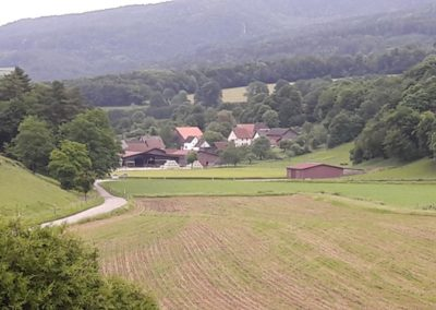 vue sur Rocourt