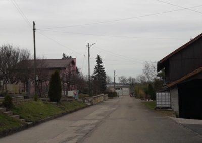 Rue de la Ferouse